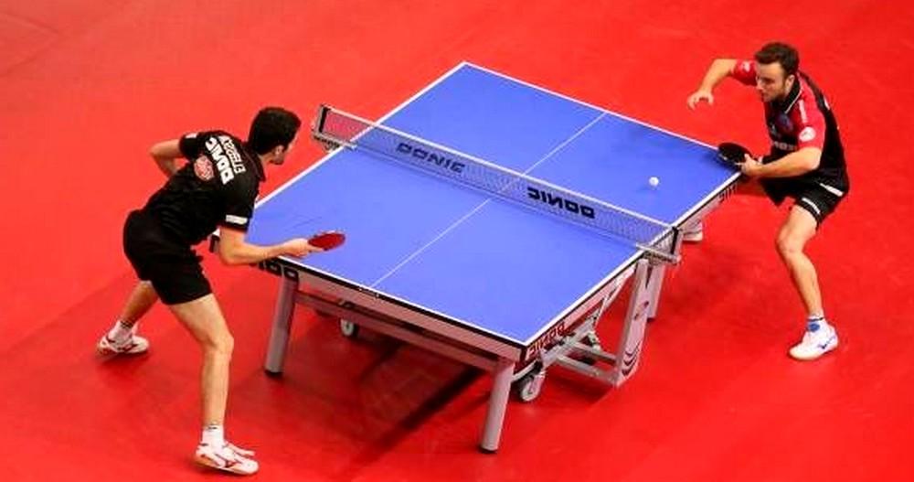 Comment choisir vos équipements en ping-pong ?
