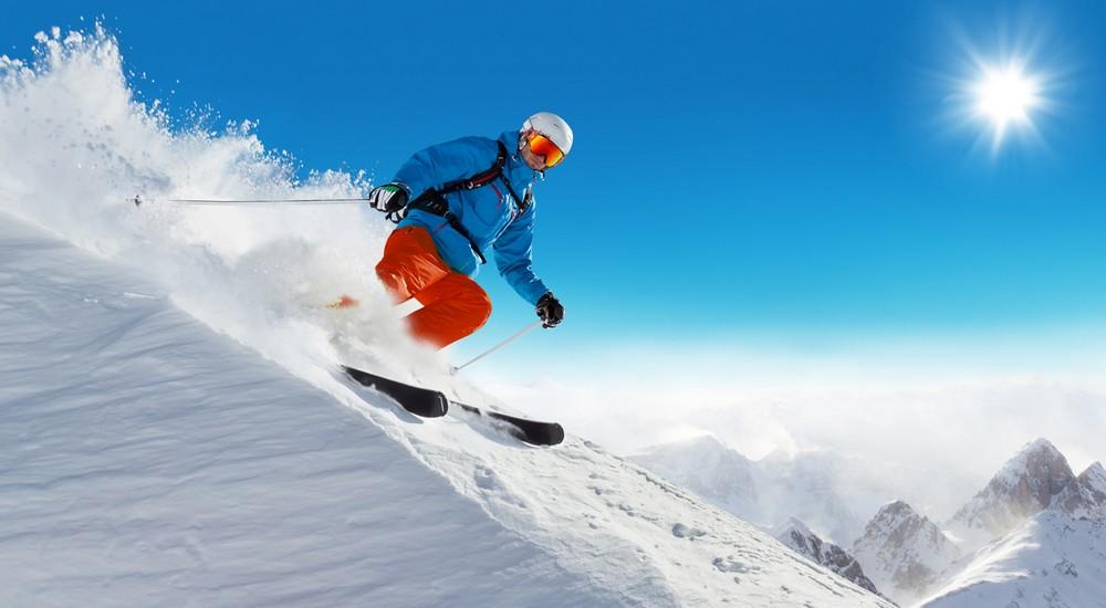 Le matériel de base pour faire du ski alpin
