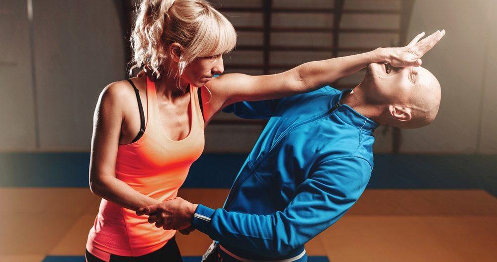 Pratiquer le self-defense pour optimiser son physique et renforcer son mental.